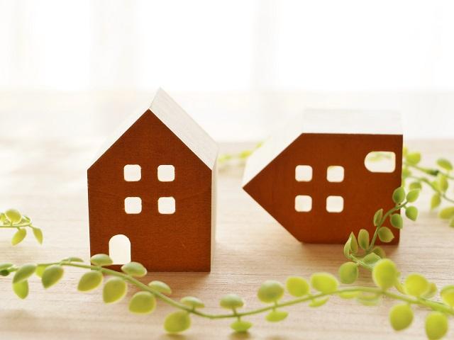 空き家対策イメージ